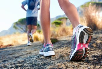How To Buy The Right Gym Shoes For You