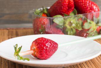 7 Health Benefits Of Strawberries