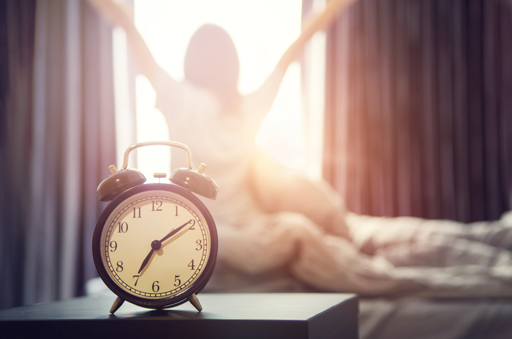 How You Can Become A Morning Person