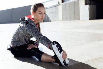 Prevent Injury While Exercising With These Tips