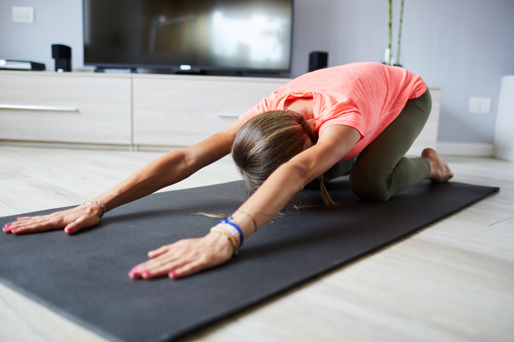 Effective Workouts That Can Be Done In The Comfort Of Your Own Home