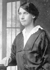 Mary Hemings Bell