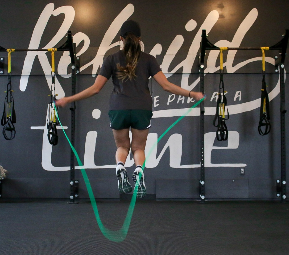 The Unspoken Benefits Of Jumping Rope